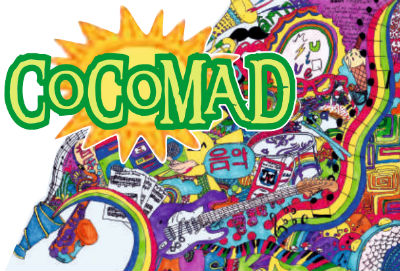 CoCoMAD 2014